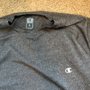 CHAMPION Men's Athletic Shirt